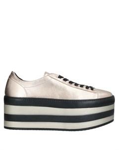Кеды и кроссовки Formentini