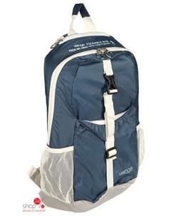 Рюкзак цвет синий Verage