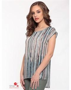 Блуза цвет мультиколор Bravissimo