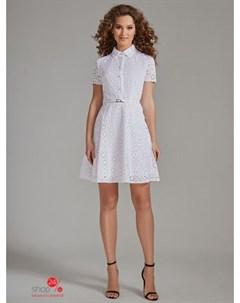 Платье цвет белый Devita