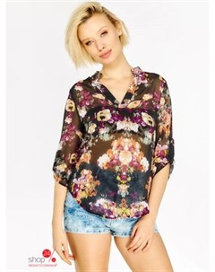 Блуза цвет мультиколор Haily's