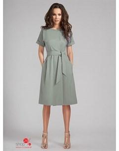 Платье цвет мятный Devita