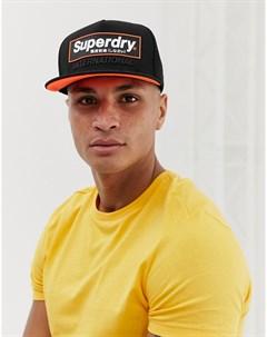 Бейсболка International B Boy Superdry