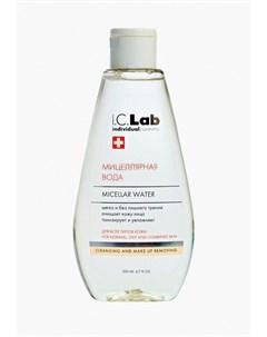 Мицеллярная вода I.c. lab