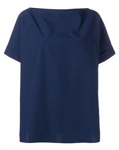 Apuntob блузка мешковатого кроя Apuntob