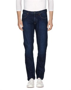 Джинсовые брюки Ballantyne