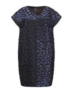 Короткое платье Minä perhonen