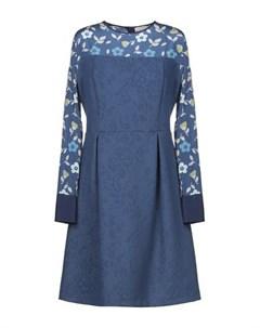 Платье до колена Capri