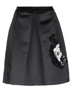 Юбка до колена Hh couture