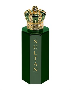 Парфюмированная вода 100 мл Royal crown