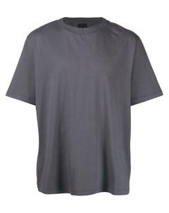 D gnak футболка transformation 52 серый D.gnak