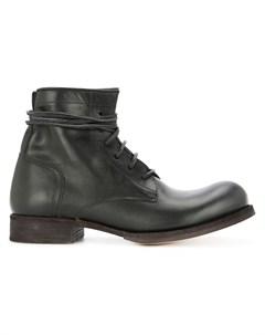 C diem ботинки cavallo 43 черный C diem