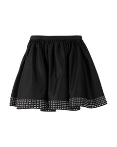 Мини юбка Alaia