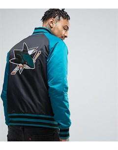 Куртка Sharks Souvenir эксклюзивно для ASOS Majestic