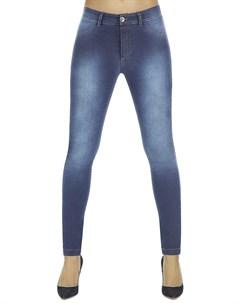 Брюки джинсовые деним Bas bleu