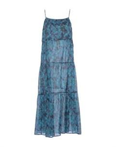 Длинное платье Ma'an