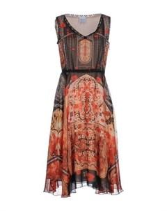 Платье до колена Piccione•piccione by silvian heach
