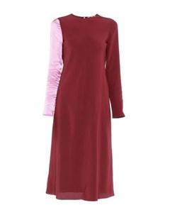 Платье миди Tibi