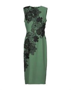 Платье длиной 3 4 Tomaso stefanelli