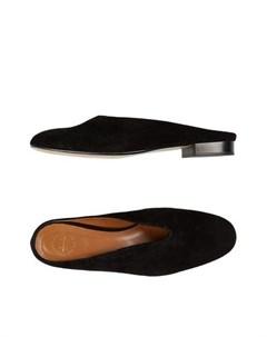 Домашние туфли Atp atelier