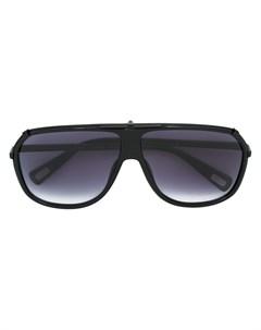 marc jacobs солнцезащитные очки авиаторы один размер черный Marc jacobs