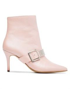 Kalda ботинки ada 80 38 розовый Kalda