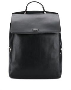 furla рюкзак на молнии один размер черный Furla