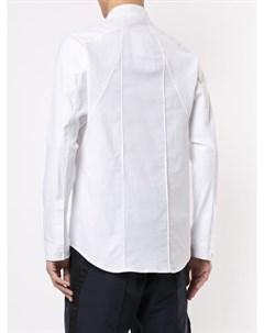 Abasi rosborough рубашка arc apres m белый Abasi rosborough