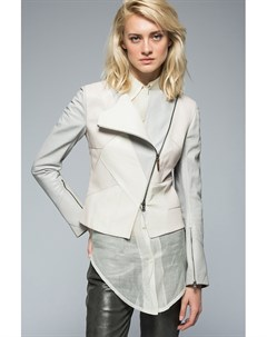 Кожаная куртка Vespucci by vsp