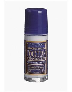 Дезодорант L'occitane