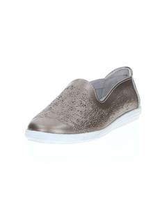 Слипоны Zojas shoes