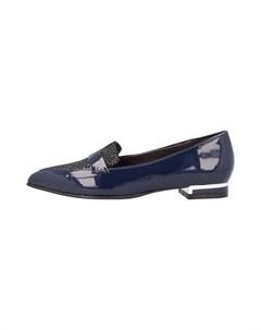 Туфли балетки и лоферы на каблуке Roberto botella