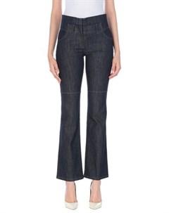 Джинсовые брюки Gunex