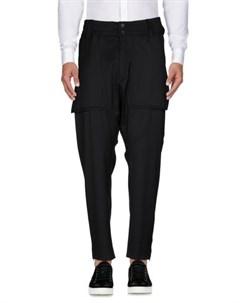 Повседневные брюки Di liborio