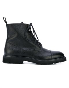 Aiezen ботинки на шнуровке 40 черный Aiezen