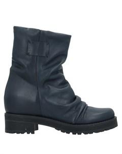 Полусапоги и высокие ботинки Cristian g