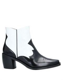 Полусапоги и высокие ботинки Alexa chung