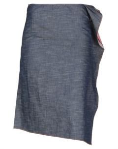 Джинсовая юбка Hache