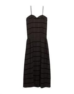 Платье длиной 3 4 Studio nicholson