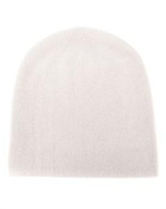 Warm me шапки бини damian один размер серый Warm-me