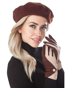 Комплект берет перчатки Tonak