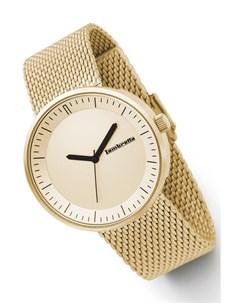 Часы с большим циферблатом Lambretta