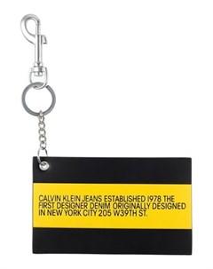 Брелок для ключей Calvin klein jeans