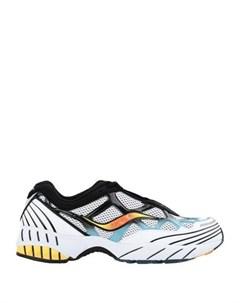Кеды и кроссовки Saucony