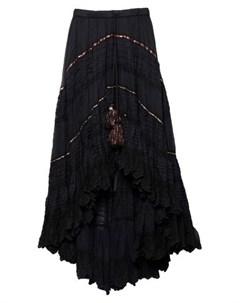 Длинная юбка Gado gado by margriet wageraar