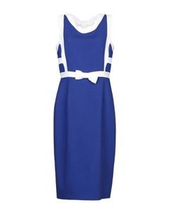 Платье миди Capucci