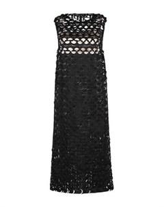 Платье миди Paskal