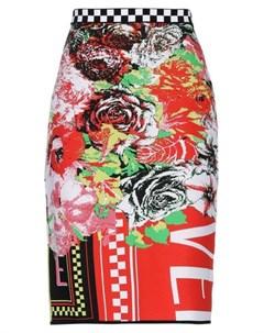 Юбка миди Versace