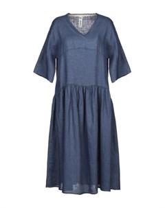 Платье длиной 3 4 Empathie