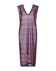 Платье длиной 3 4 Chiara bertani